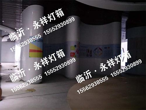 http://www.yongxiangdx.com孟良崮卡灯箱